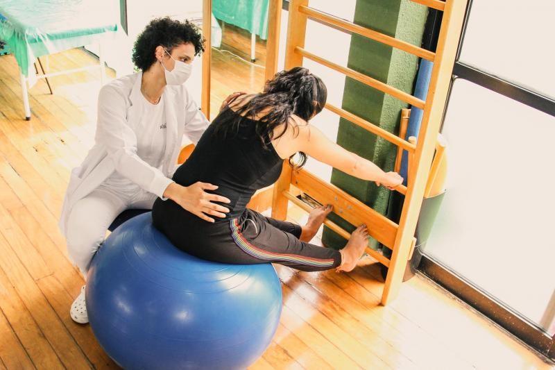 Serviços de pilates