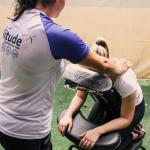 Quick massage preço empresas
