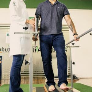 Clinica de fisioterapia santo andré