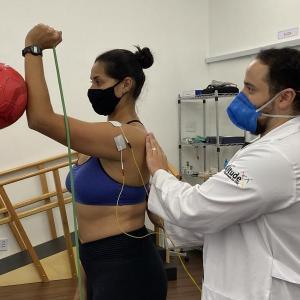 Clínica médica ortopedista