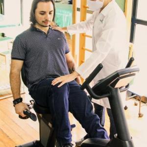Fisioterapia santo andré
