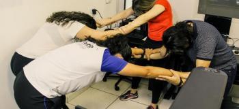 Empresas de ginastica laboral em sp
