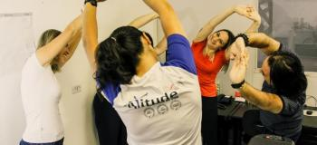 Valor de ginastica laboral